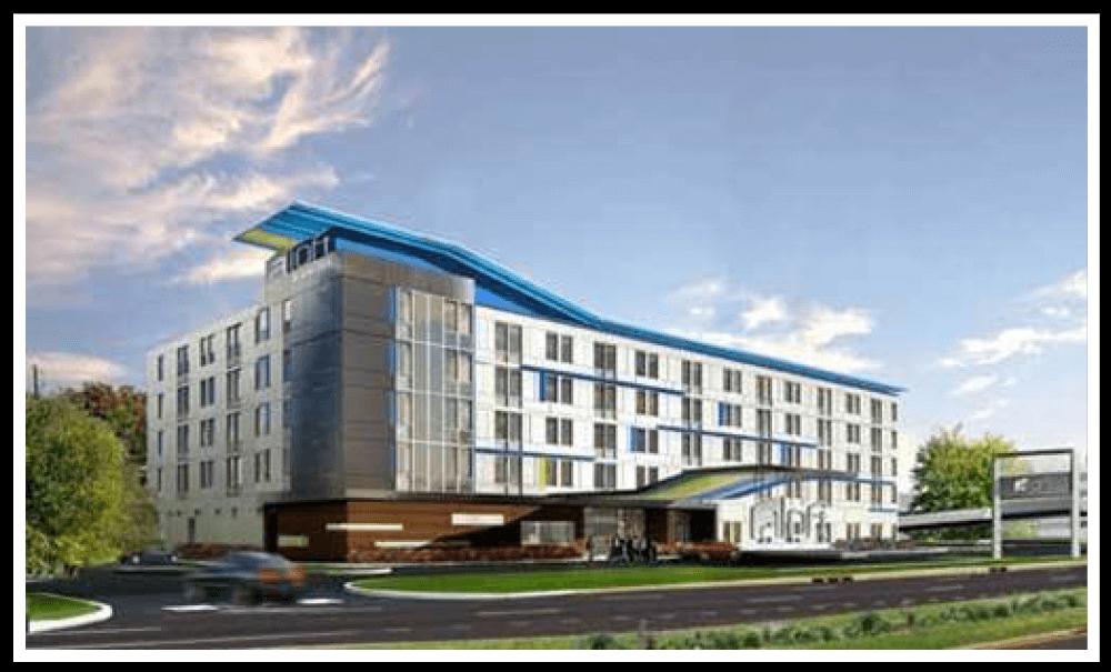 Aloft Hotel Alpharetta